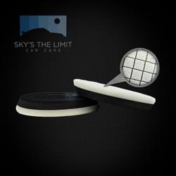 "Sky's the Limit 6 1/2"" Heavy Cutting - Spider Sandwich Pad (KSL367)"