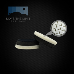 "Sky's the Limit 3"" Heavy Cutting - Spider Sandwich Pad (KSL368)"