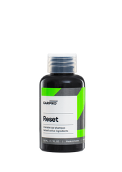 CarPro Reset Intensive Car Shampoo - 50ml Sample