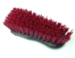 Stiff Bristle Upholstery Brush