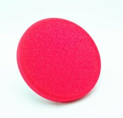 "6 1/2"" Low Profile Hydrotech Crimson Finishing Pad"