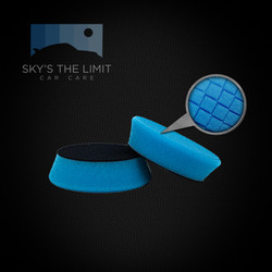 """Sky's the Limit 3"""" Cutting - Blue Spider Pad"""