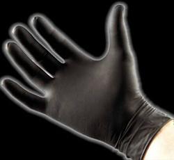 Large Nitrile Gloves