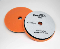 "CarPro Polishing Pad 6"" (Qty. 1 Pad)"