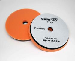 "CarPro Polishing Pad 6"" (Qty. 1 Pad)"