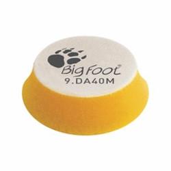 """RUPES DA Yellow Fine Foam Pad 1"""" Dia. (9.DA40M)"""