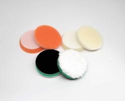 "CarPro 2"" Nano-pads"
