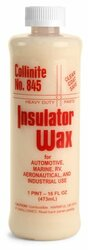 Collinite No. 845 Heavy Duty Insulator Wax
