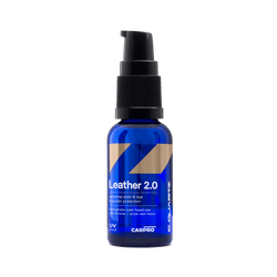 CQuartz Leather & Vinyl 100ml Pro Size