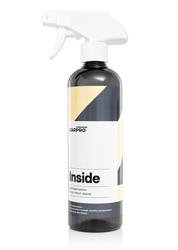 CarPro Inside Empty Bottle 17oz.