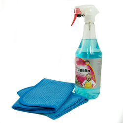 Glass Cleaning Kit