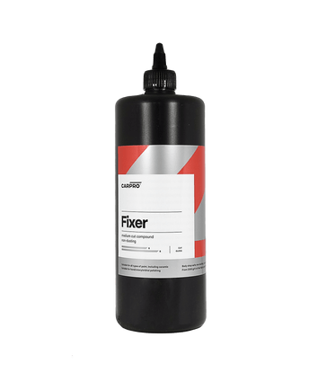 CarPro Fixer Compound 1 Liter (34oz)