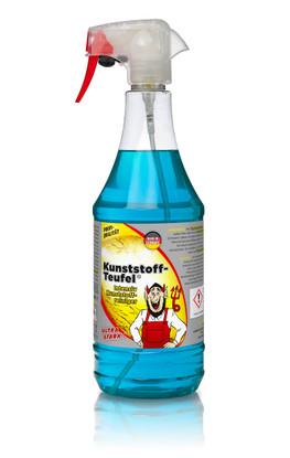 TUGA Plastic Cleaner (34 oz)