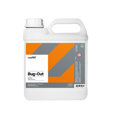 CarPro Bug-Out Insect Removal 1 gallon