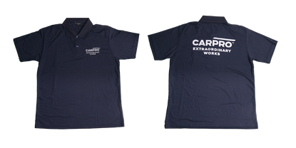 "CarPro ""Extraordinary Works"" Polo"