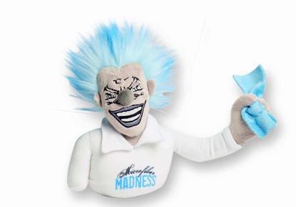 Microfiber Madness Fluffy McFiber