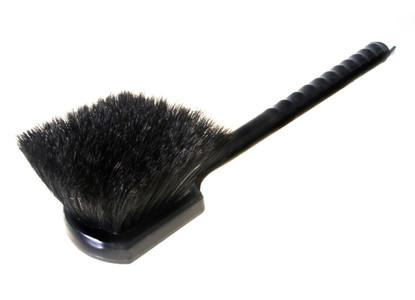 Wheel Woolies 20 Long Wheel /& Fender Boars Hair Detail Brush