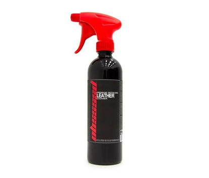 OBSSSSD Leather Cleaner- 16 oz. *New* (OB-3582)