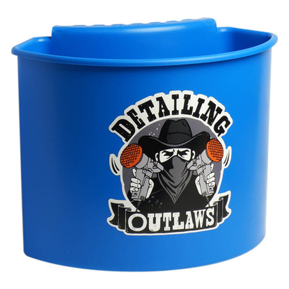 Detailing Outlaws Buckanizer  - Front Side