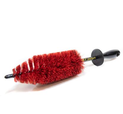 Red Brush Little