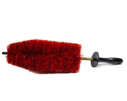 Red Big Detail Brush