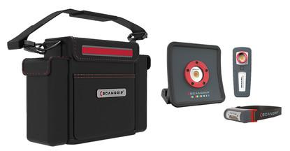 ScanGrip Essential Detailing Kit (49.0220US)