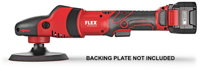 Flex PE 150 18.0 Cordless Rotary Polisher