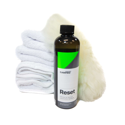 Luxury Wash & Dry Kit