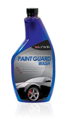 Ultima Paint Guard Wash - 22 oz.