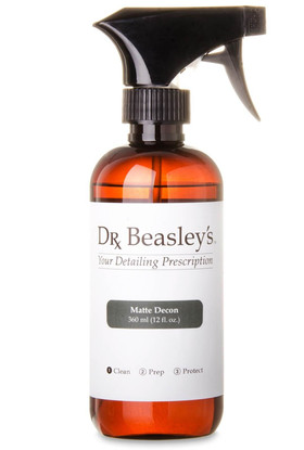 Dr Beasley's Matte Decon