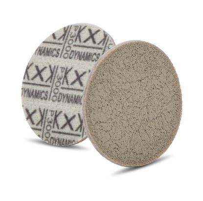 "KXK Dynamics 3000 Grit 1"" Sanding Disc Kit (10 Pk)*New*"