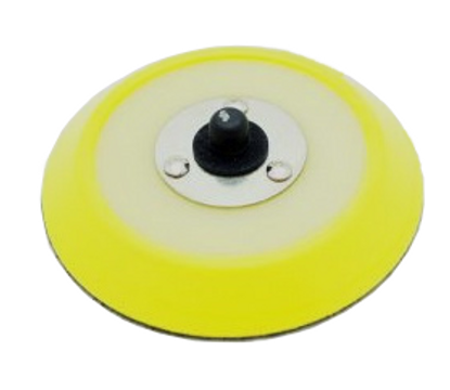 Flexible Backing Plate: Dual Action - 5""