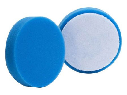 "4"" Buff & Shine Blue Light Polishing Pad"
