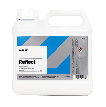 CarPro Reflect: High Gloss Finishing Polish (5 Liter)