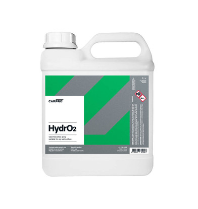 CarPro HydrO2 Concentrate 5 Liter