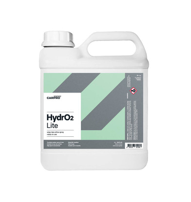 CarPro HydrO2 Lite - 1 Gallon