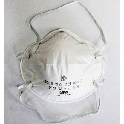 3M Dust and Odor Face Mask