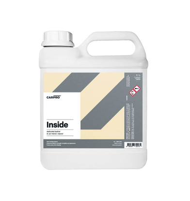CarPro Inside Cleaner Concentrate - 1 Gallon
