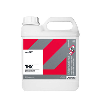 CarPro TRIX Tar & Iron Remover 1 Gallon
