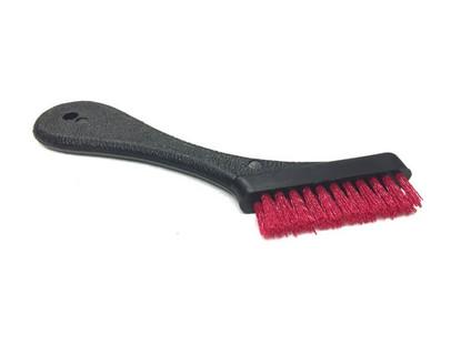 Polishing Pad Cleaning Brush