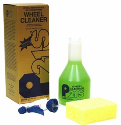P21S Gel Special Performance Wheel Cleaner