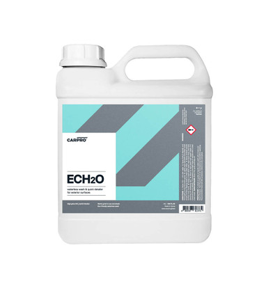 CarPro ECH2o Concentrate 1 Gallon