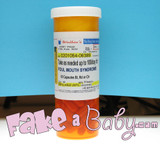 Fake Drug Label