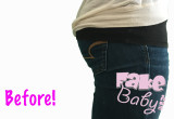 NEW! Silicone Butt Shape-wear!
