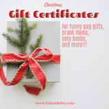 Benefits of a Gift Certificate