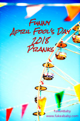 Funny April Fool's Day 2018 Pranks