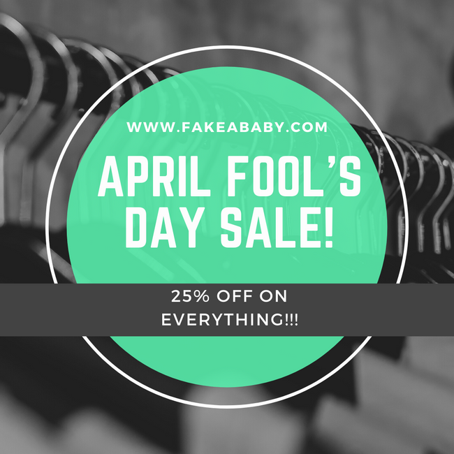 April Fool's Day 2021 Ideas
