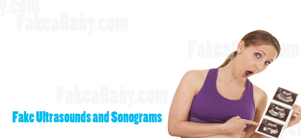 Fake Sonograms