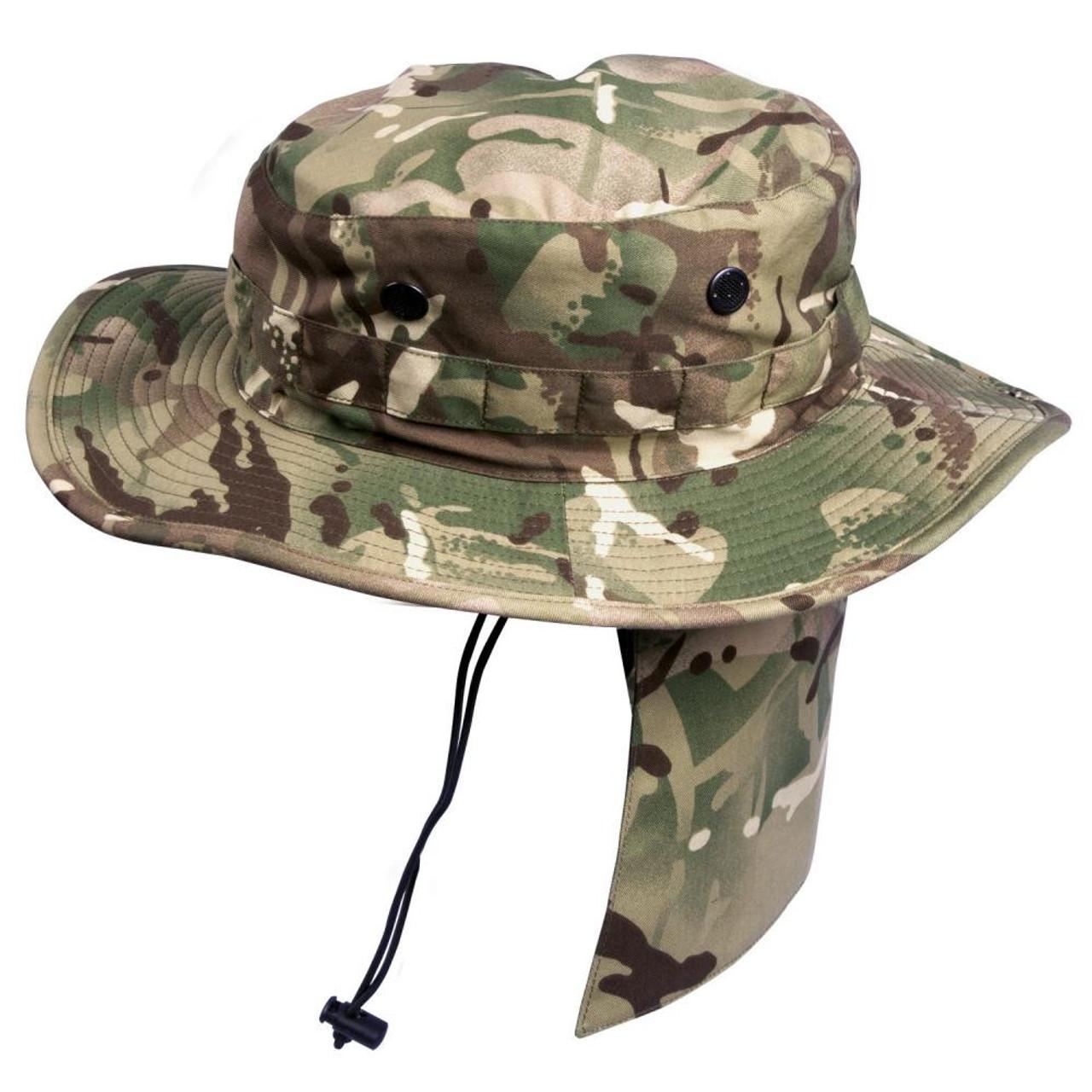 76c5c73deaf Helikon PCS Boonie Hat - MilitaryOps Ltd