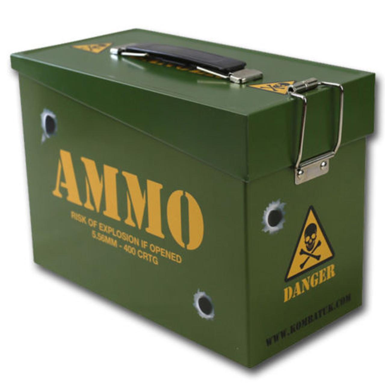 Children's Ammo Box
